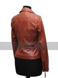 new style slim fit moto 100 real lambskin motor biker leather jacket for women