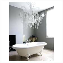 stylish bathroom crystal chandeliers and bathroom crystal chandelier large bathroom chandeliers bathroom