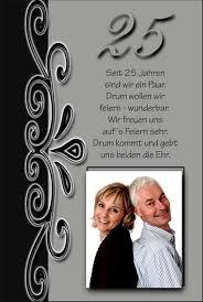 Einladung Silberhochzeit Spruche Einladungskarten Lustig Hochzeit