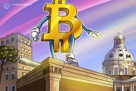 Transactions are completed in seconds. Italian Bank Opens Bitcoin Trading To 1 2 Million During Lockdown