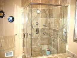 seamless shower doors. Seamless Shower Doors Semi Door In Installation Cost Inspirations 6 Glass San Diego Finest Install Ca