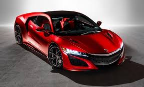 new car 2016 usaAcura NSX Reviews  Acura NSX Price Photos and Specs  Car and