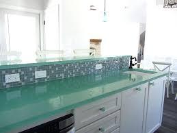 sea glass countertop sea glass kitchen designs sea glass kitchen countertops
