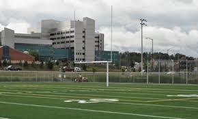 James Jerome Sports Complex, Sudbury, ON   Dol Turf