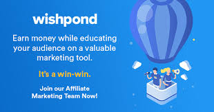 Affiliate Program | Wishpond