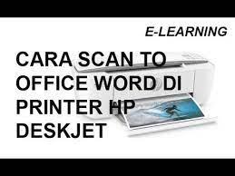 Cara scan dokumen diprinter hp 2135 saat ini zaman sudah maju dan berkembang, dokumen ada dalam bentuk soft file hasil scan, ada juga yang berupa kertas dan di laminating. Cara Scan To Office Word Di Printer Hp Deskjet Youtube