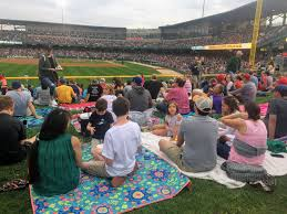 Victory Field Seating Chart Victory Field Indianapolis Indians Stadium Journey