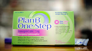 Birth Control With Plan B Plan B Morning After Pill To Be Sold Over The Counter
