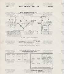 magneto wiring diagram wiring diagram and schematic design wiring diagram yamaha generator diagrams and schematics