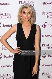 Abby Earl arrives at the A Place to call home season 5 screening at... News  Photo - Getty Images
