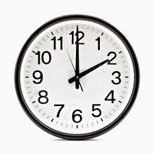 Image result for clock showing 2:00 images