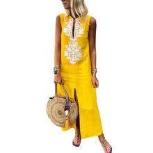 <b>Liva Girl</b> Linen Dress