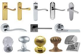 types of door handles. bathroom . types of door handles