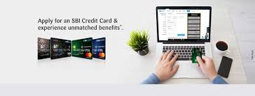On Line Cards Apply For Credit Card Online In 3 Easy Steps Sbi Card