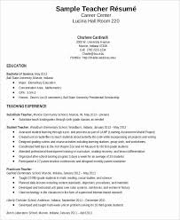 teacher resume format in word free download teacher resume format in word inspirational teacher resume