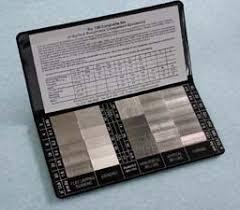 Surface Finish Gauges Testers Comparators Comparison