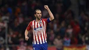 Diego Godín wechselt von Atlético Madrid ablösefrei zu Inter Mailand -  Eurosport