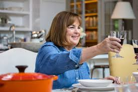 Ina Garten Knows 2020 Hasn't Been Your Year