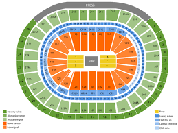 Wells Fargo Center Seating Chart Events In Philadelphia Pa