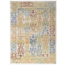 image is loading modway r 1119a 810 solimar distressed southwestern aztec