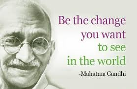 Famous Gandhi Quotes Magnificent Famous Quotes Of Mahatma Gandhi Churraits