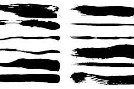 free watercolor brushes illustrator a huge compilation of 60 free illustrator brushes