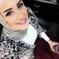 saman 39 s makeup and hijab styles insram photo by dalali aldoub dalali aldoub statigram