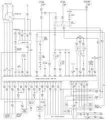 repair guides wiring diagrams wiring diagrams autozone com subaru engine wiring harness diagram at Subaru Wiring Diagram