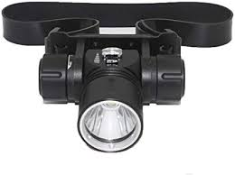 Amazon.com : <b>Led Headlights</b>, Submersible Underground Miner's ...