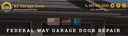 garage door repair federal wayGarage Door Repair Federal Way  Wageuzi