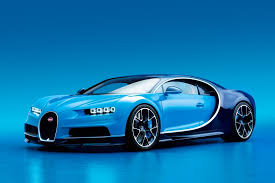 Bugatti S Million Supercar Has Diamonds In The Speakers The