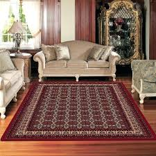 red rugs for living room regal polypropylene machine knotted traditional rug red red and black living room rugs