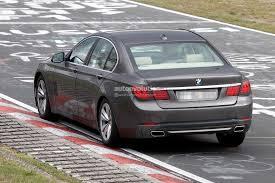 All BMW Models 2013 bmw 7 series : 2013 BMW 7 SERIES - Image #18