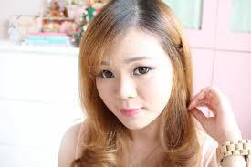 indonesia loh dengan makeup korean makeup makeup korea makeup tutorial korean makeup tutorial my korean makeup