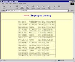Applications To Xml Oracle Build Using Jdeveloper