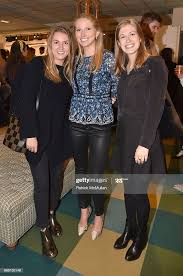 Porter Simmons, Madeline Melly and Connie Rhodes attend J.McLaughlin...  News Photo - Getty Images