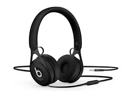 Zip Up Headphones Beats Ep On Ear Headphones Beats By Dre