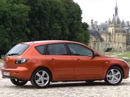 Mazda 3 2006 Tire Size Car Tires Ideas