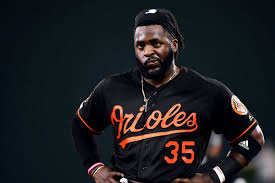 Orioles outfielder Dwight Smith Jr. gets knocked out of video game  tournament - Camden Chat