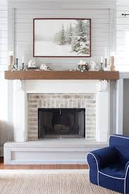 56 best decorating ideas images on fireplace remodel shiplap fireplace and farmhouse fireplace