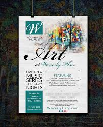 Music Flyer Designs 108 Flyers To Browse