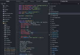 GitHub - flowtype/ide-flowtype: Flow support for Atom IDE