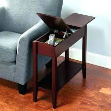 accent table with drawer home