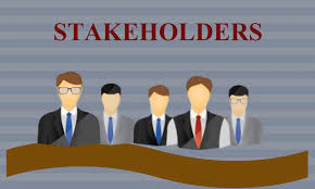 Process of Stakeholders Identification in Project Management