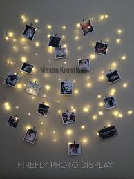 fairy lights bedroom fairy lights wall