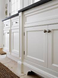 white cabinet door styles. example of a country eat-in kitchen design in new york with beaded inset cabinets white cabinet door styles r
