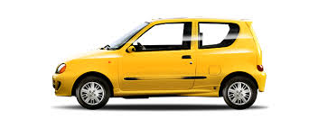 Resultado de imagen de Fiat Seicento