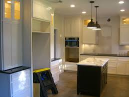 Kitchen Flood Lights Kitchen Lovely Small Kitchen Island With Marble Countertop
