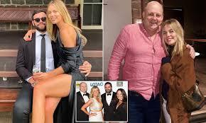AFL player beau Paddy McCartin ...