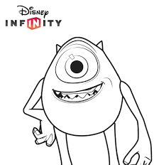 Disney Infinity Coloring Pages Only Coloring Pages